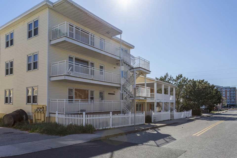 Condos in Ocean City, MD